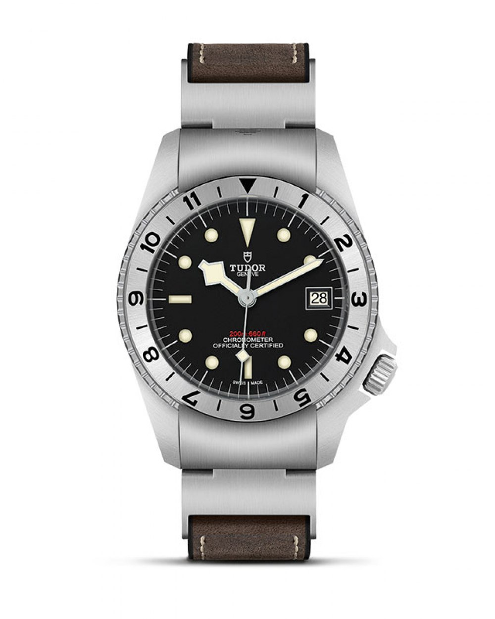 TUDOR Black Bay P01 M70150-0001