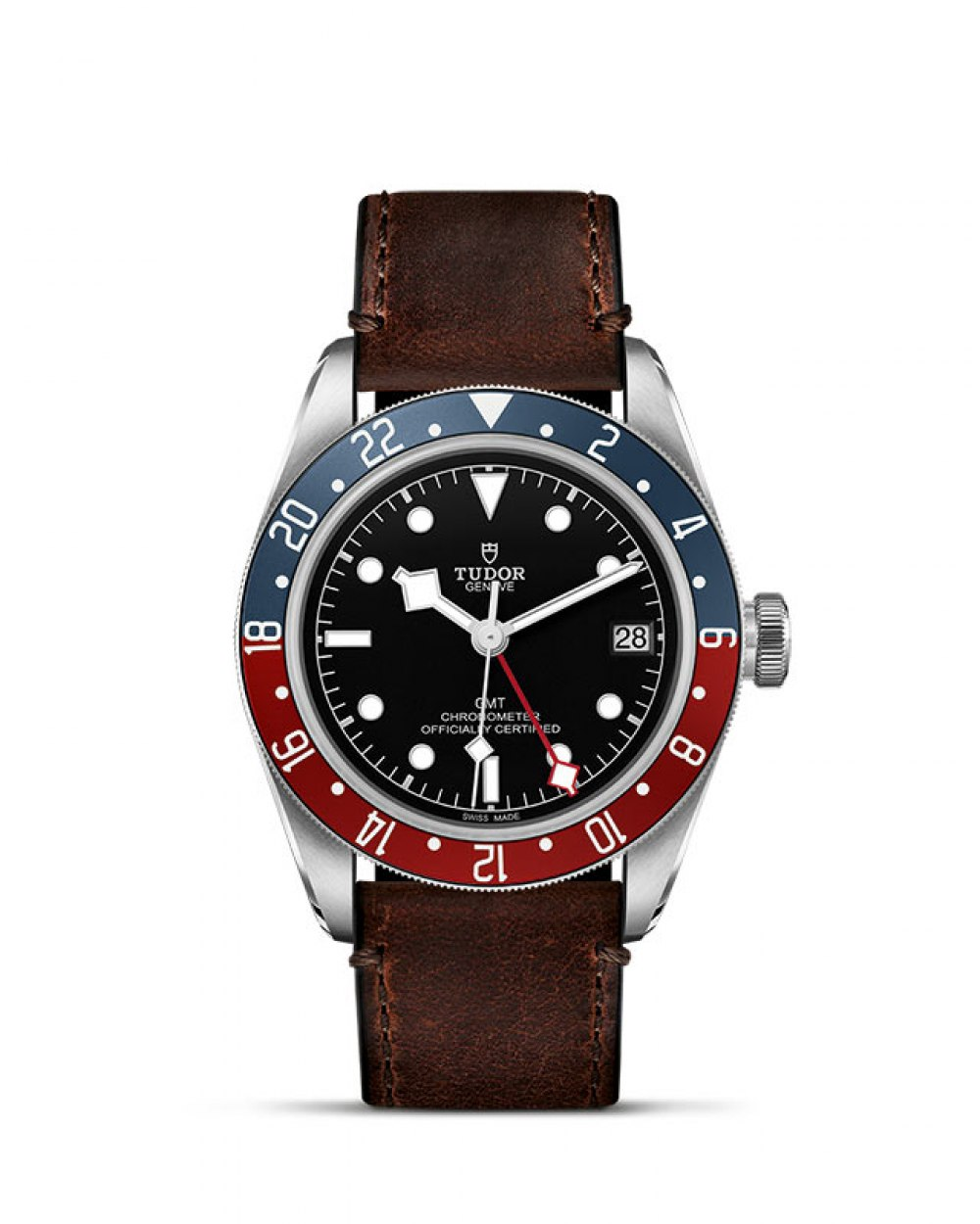 TUDOR Black Bay GMT M79830RB-0002