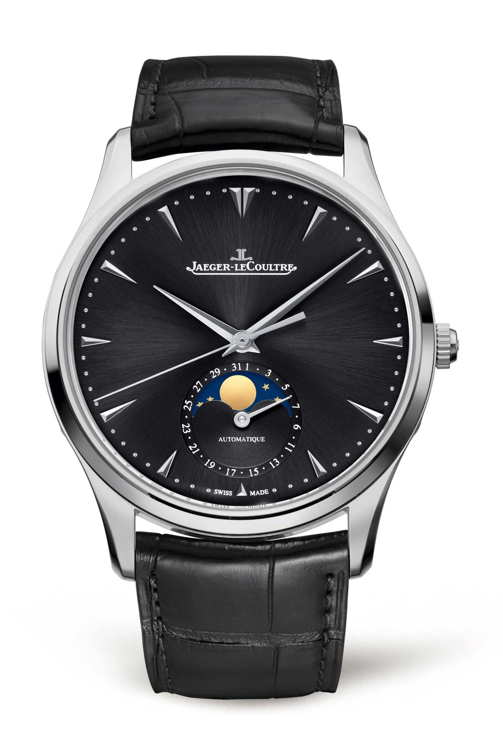 JAEGER-LeCOULTRE Master Ultra Thin Moon 1368470