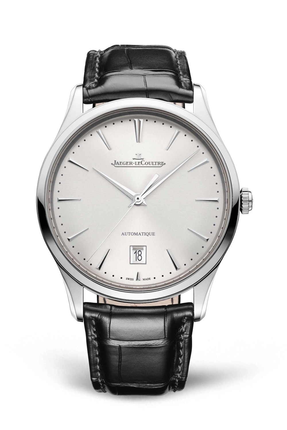 JAEGER-LECOULTRE Master Ultra Thin Date 1238420