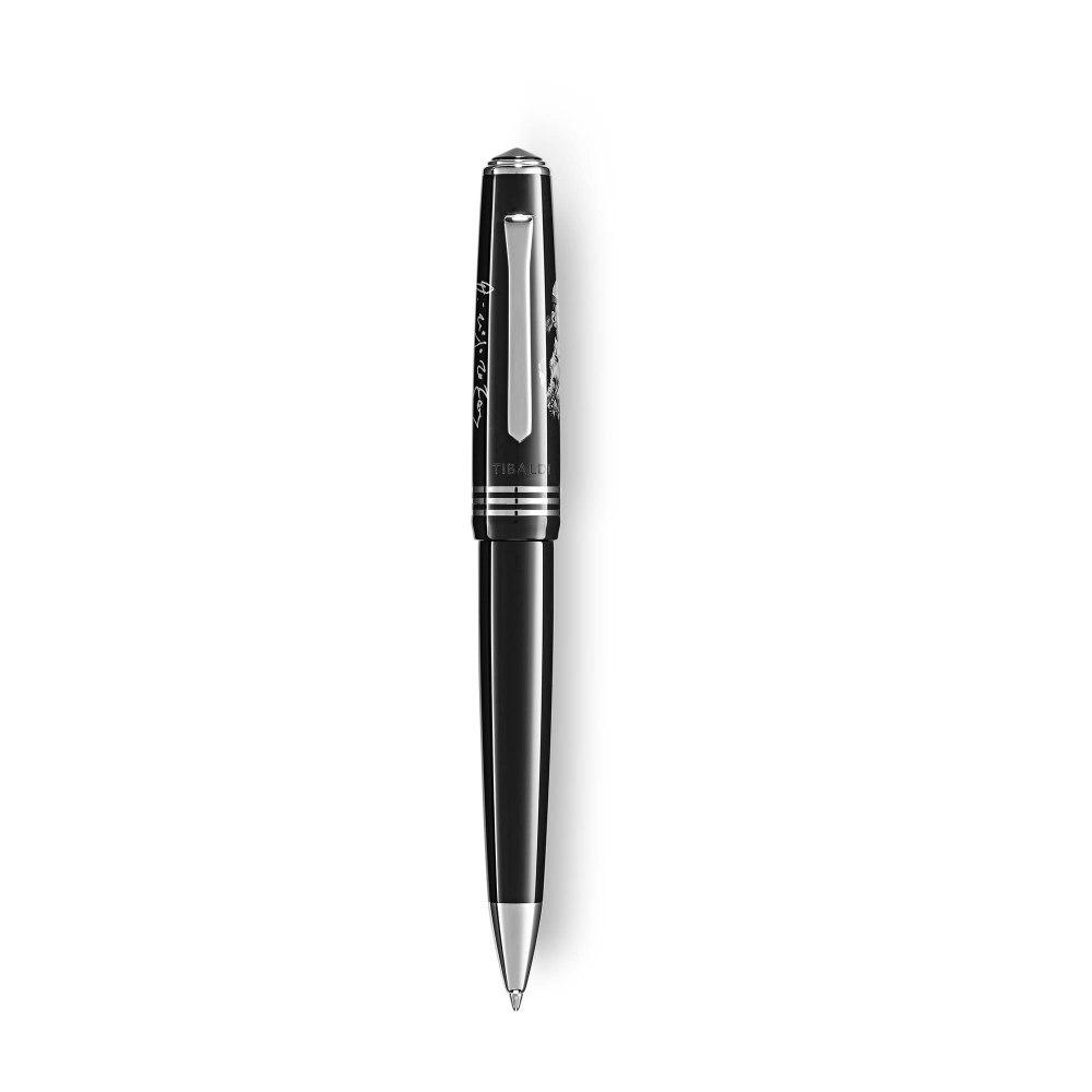 MONTEGRAPPA Theodoros Kolokotronis Tibaldi Ballpoint Pen Open Edition N60TKBP