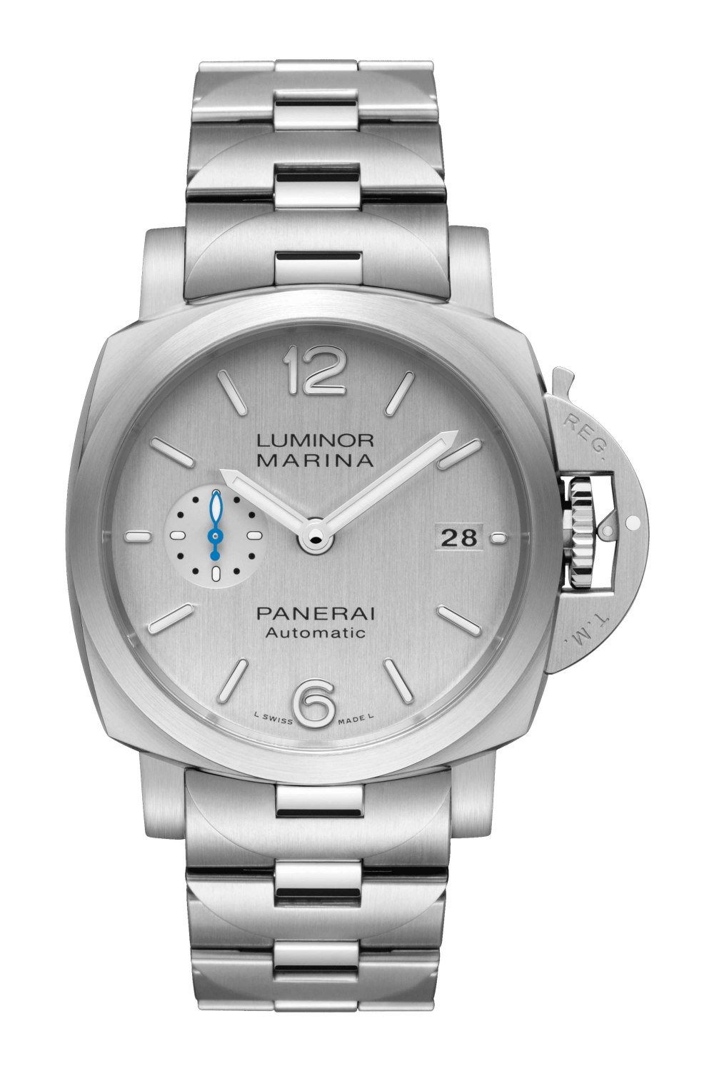 PANERAI Luminor Marina - 42mm PAM00977