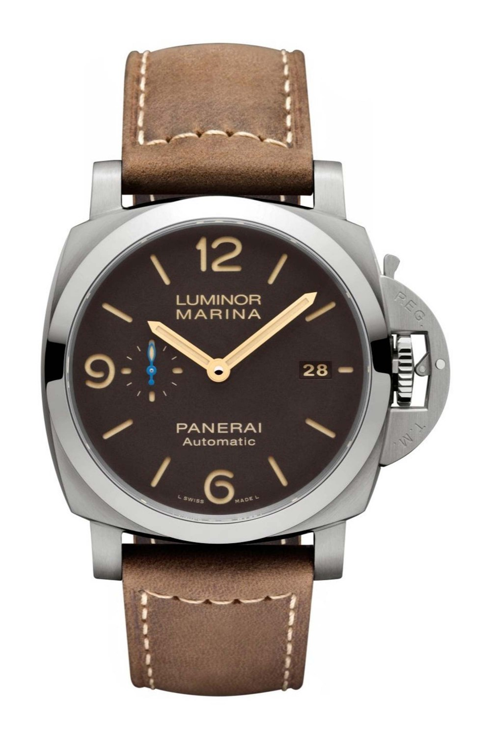 PANERAI Luminor Marina - 44mm PAM01351