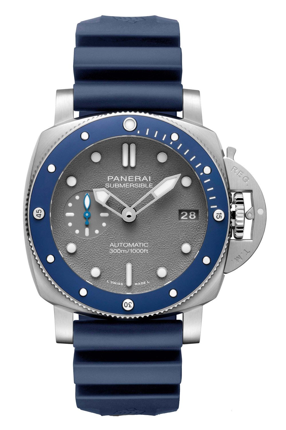 PANERAI Submersible - 42mm PAM00959