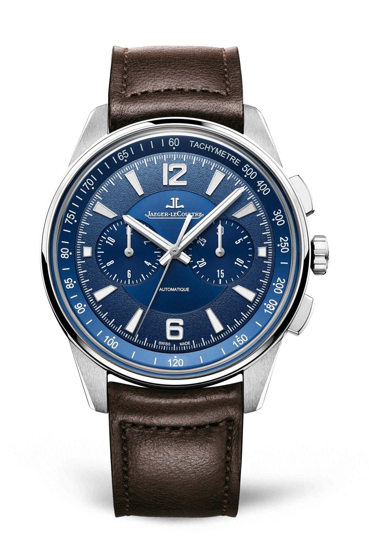 JAEGER-LECOULTRE Polaris Chronograph Blue 9028480