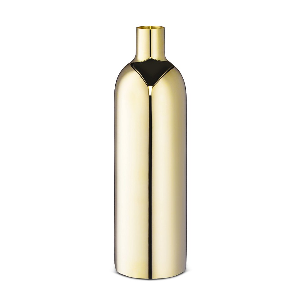SKULTUNA Brass Vase VAE169058