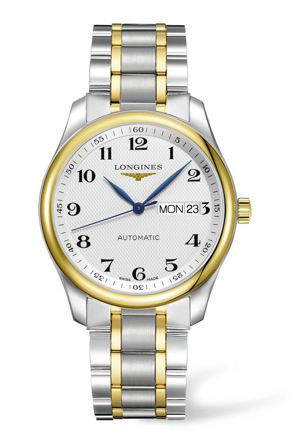 LONGINES The Longines Master Collection L2.755.5.78.7