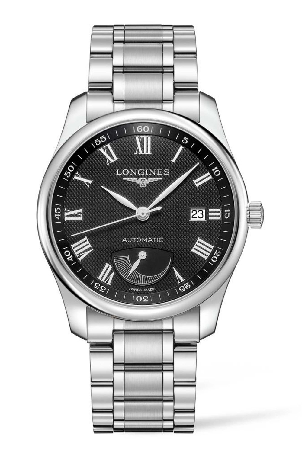 LONGINES The Longines Master Collection L2.908.4.51.6