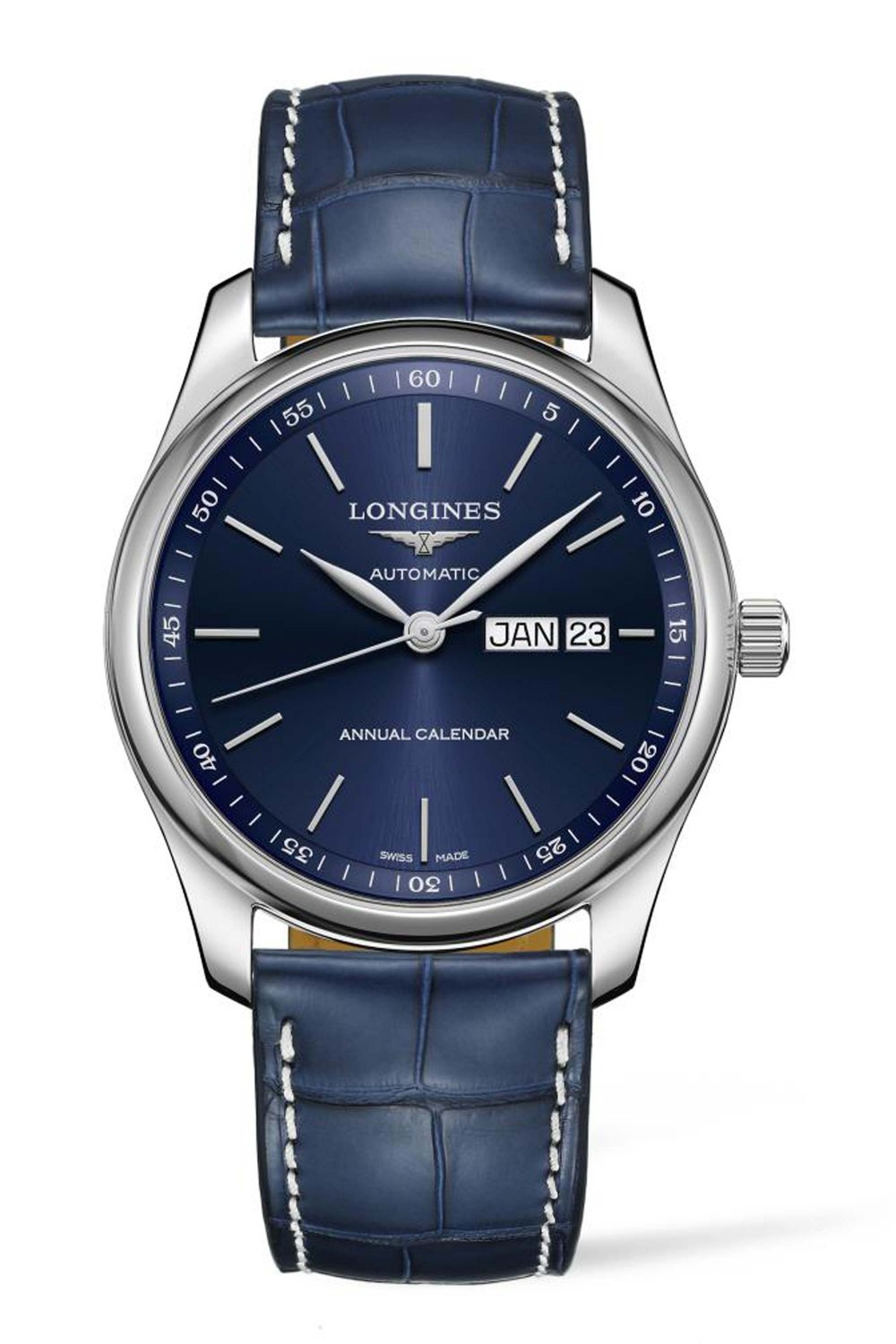 LONGINES The Longines Master Collection L2.910.4.92.0