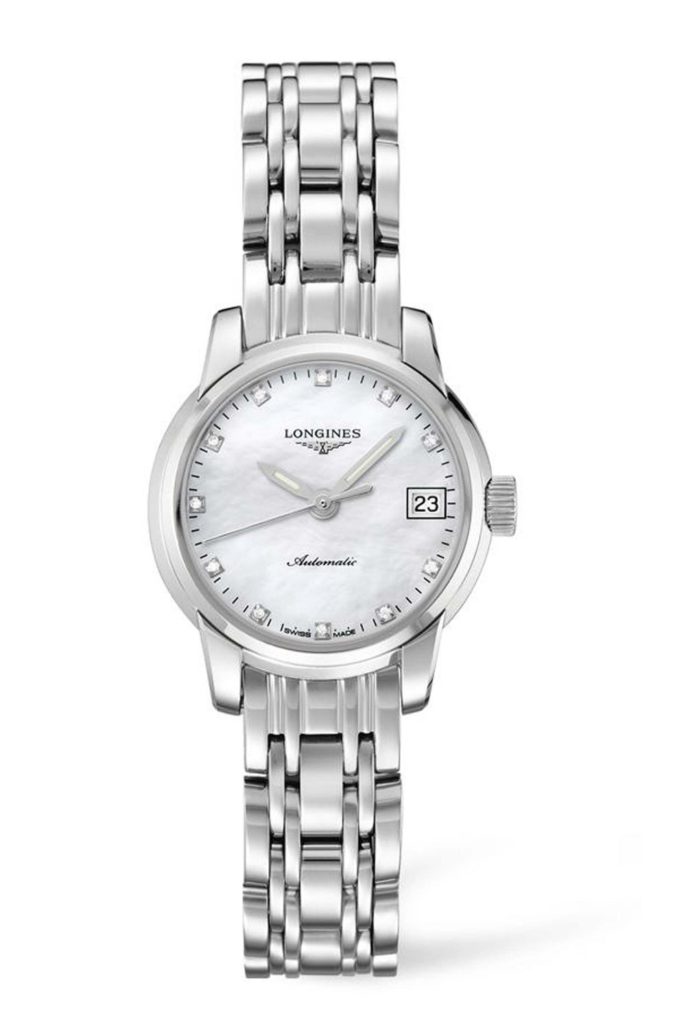 LONGINES The Longines Saint-Imier Collection L2.263.4.87.6
