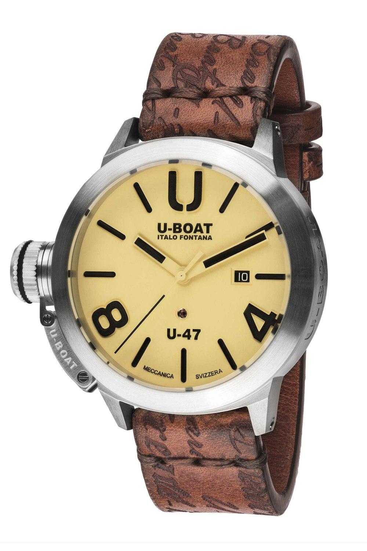 U-BOAT Classico U-47 AS 2 8106