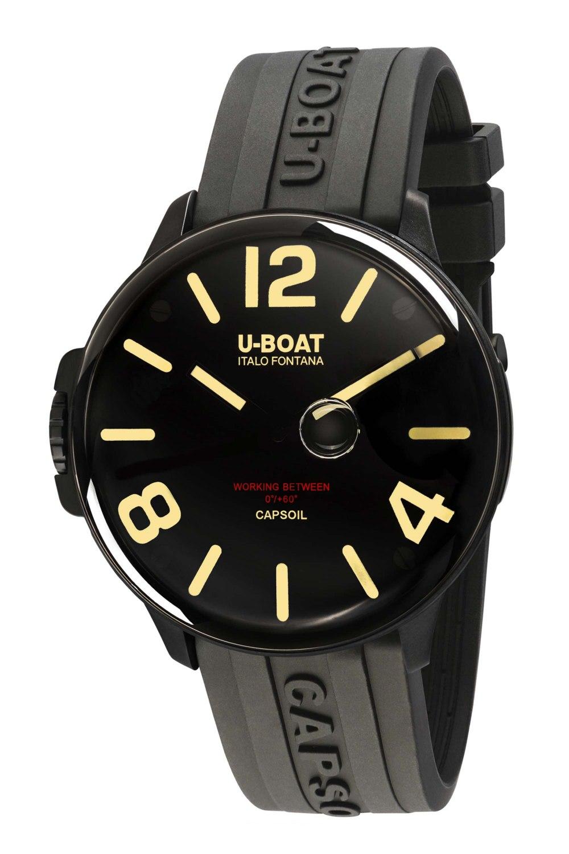U-BOAT Capsoil DLC 8108/A