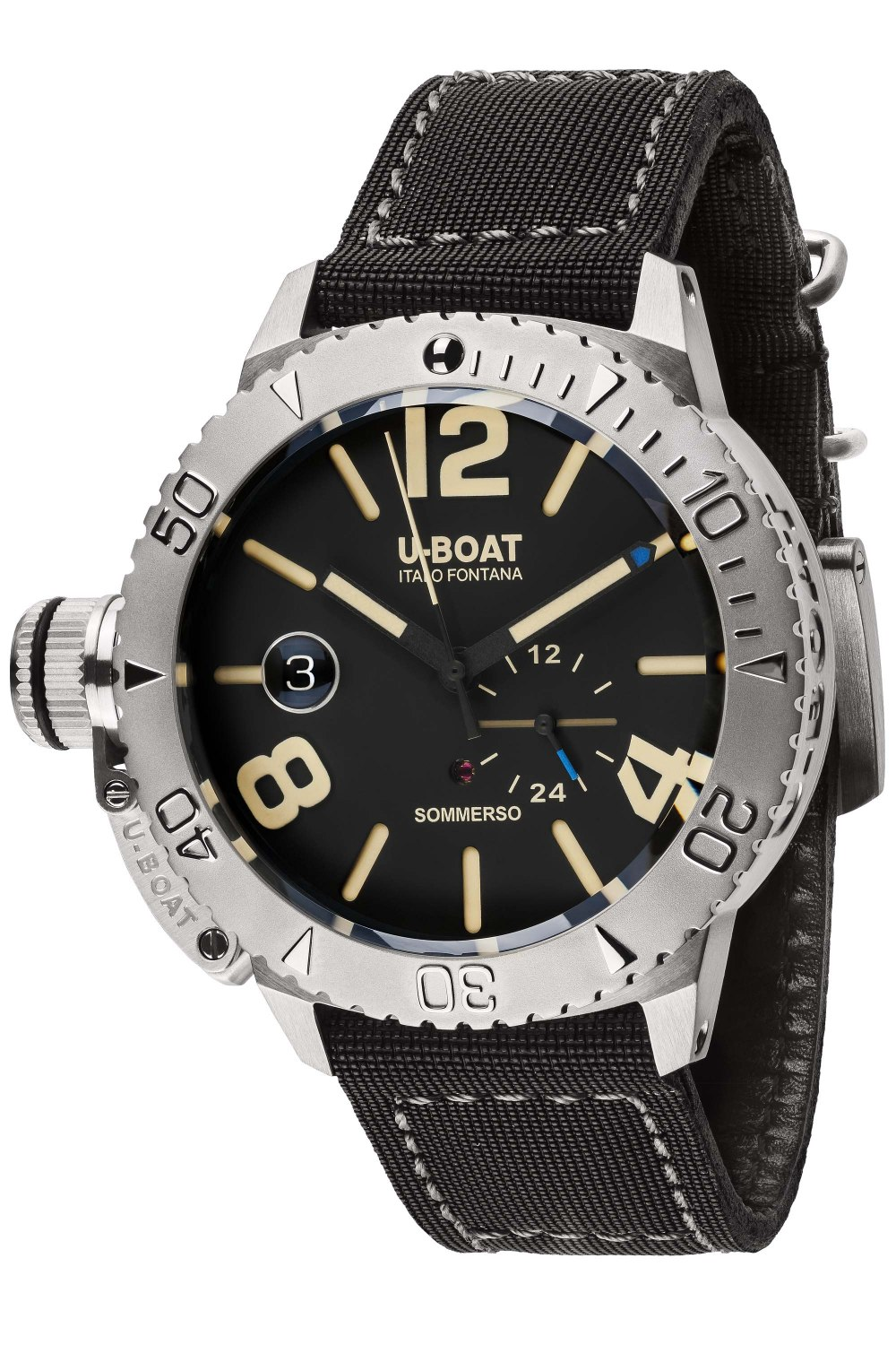 U-BOAT Sommerso 9007