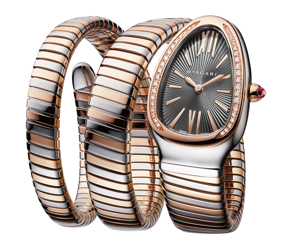 BULGARI Serpenti Tubogas 102680