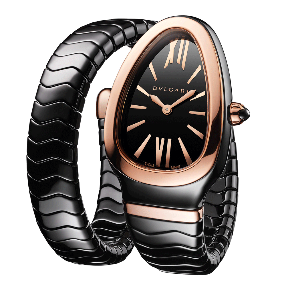 BULGARI Serpenti Spiga 102735