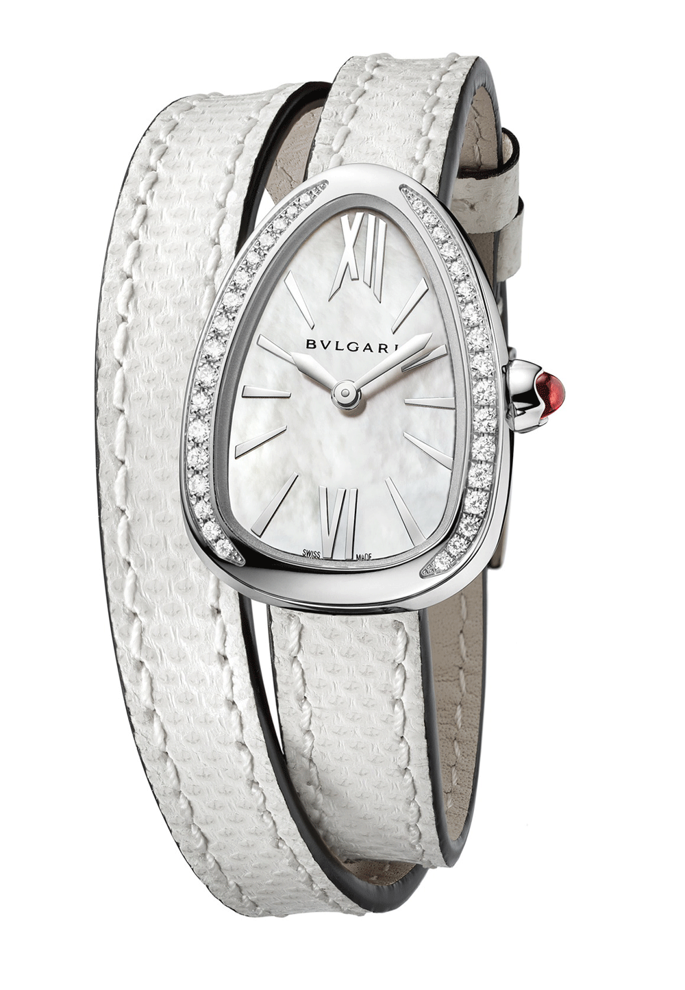 BULGARI Serpenti Skin 102781