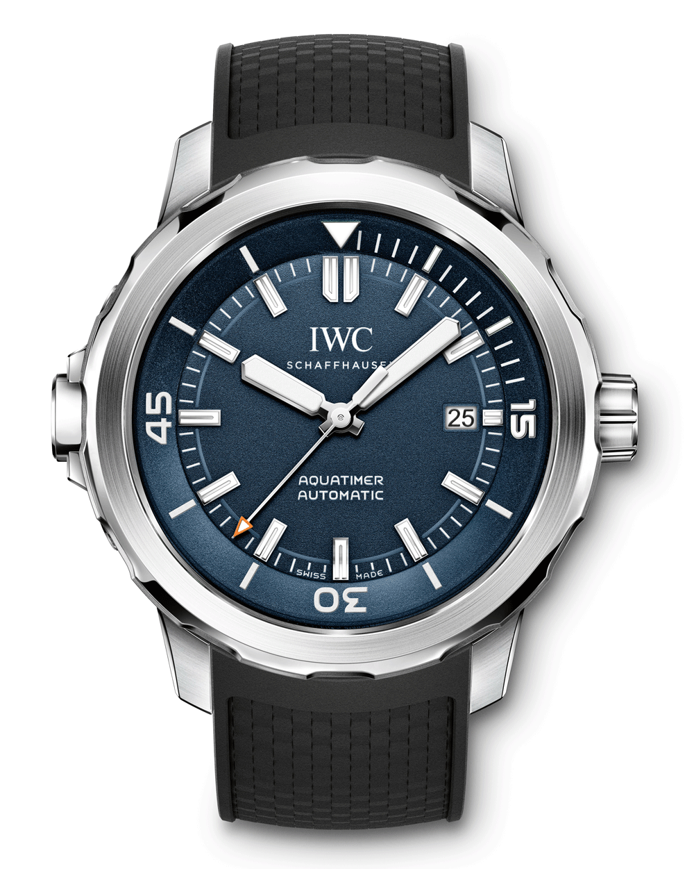 "IWC SCHAFFHAUSEN Aquatimer Automatic ""Edition Expedition Jacques-Yves Cousteau"" IW329005"