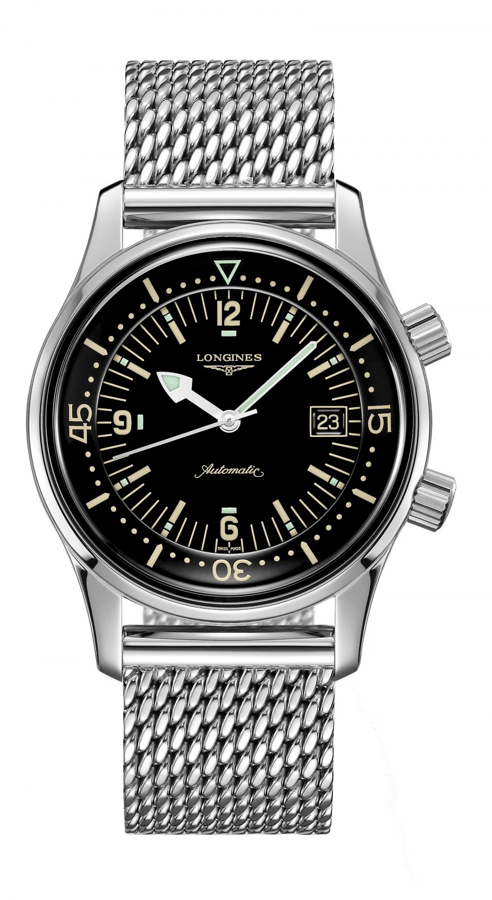 LONGINES The Longines Legend Diver Watch L36744506