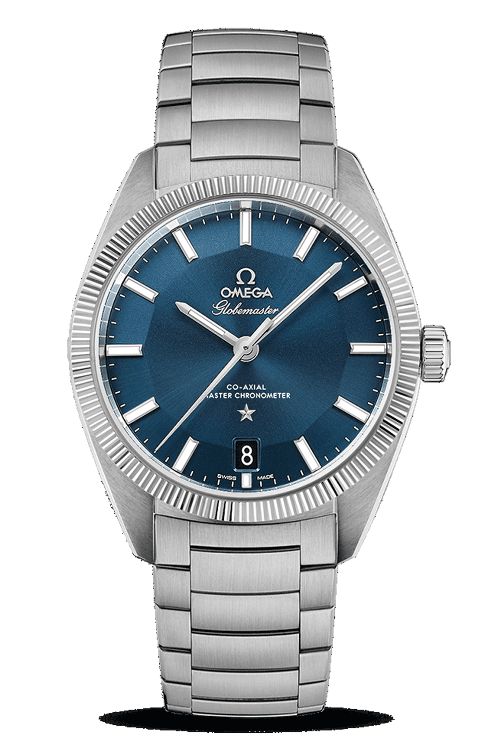 OMEGA Constellation Globemaster Omega Co-Axial Master Chronometer 39mm 13030392103001