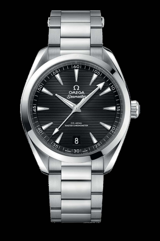 OMEGA Seamaster Aqua Terra 150m Omega Co-Axial Master Chronometer 41mm 22010412101001