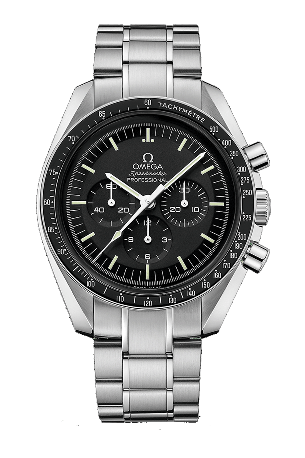 OMEGA Speedmaster Moonwatch Professional Chronograph 42mm 31130423001005