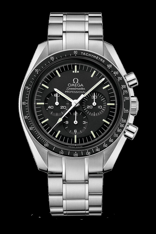 OMEGA Speedmaster Moonwatch Professional Chronograph 42mm 31130423001005