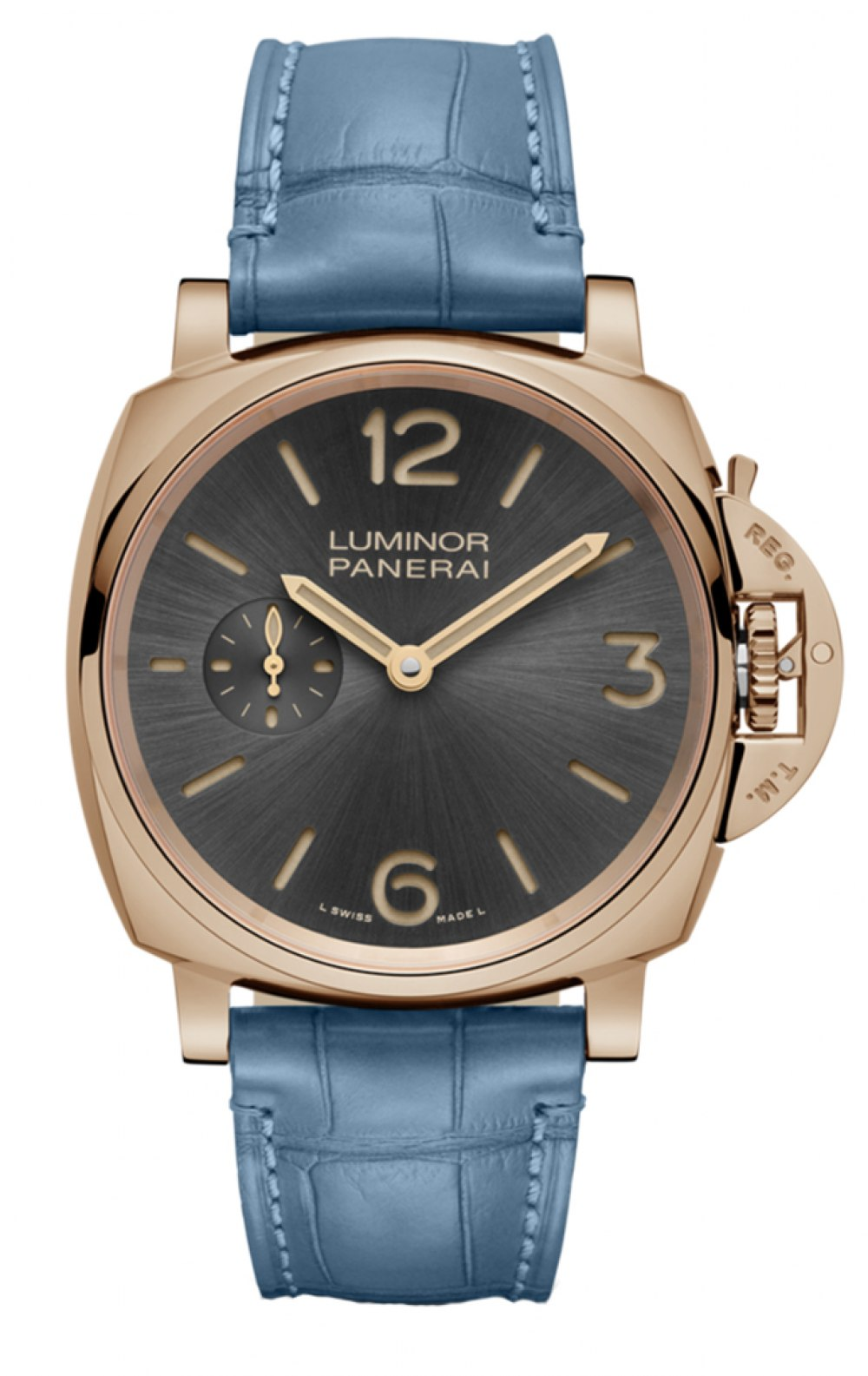 PANERAI Luminor Due 3 Days 00677