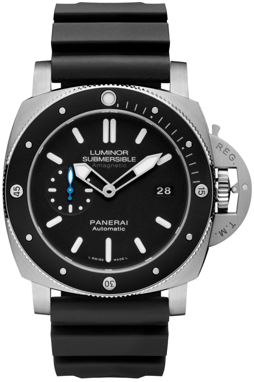 PANERAI Luminor Submersible 1950 Amagnetic 3 Days PAM01389