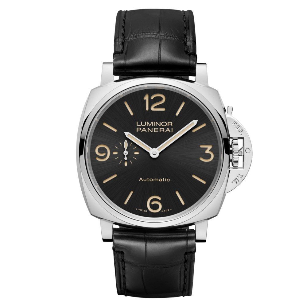 PANERAI Luminor Due 3 Days Automatic Acciaio - 45mm PAM00674
