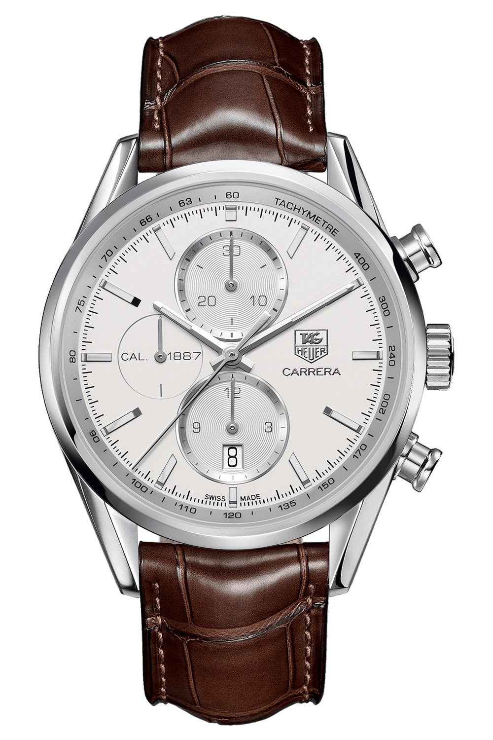 TAG HEUER Carrera Calibre 1887 CAR2111FC6291