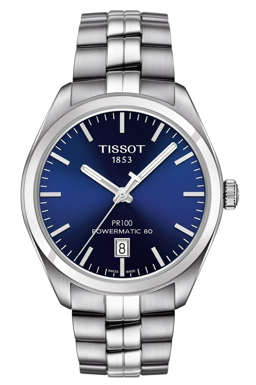 TISSOT PR 100 Powermatic 80 T1014071104100