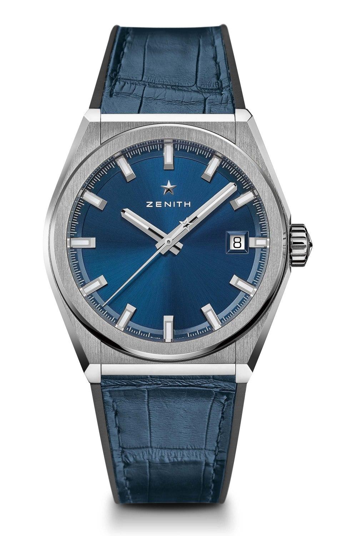 ZENITH Defy Classic Automatic Blue 95.9000.670/51.R584