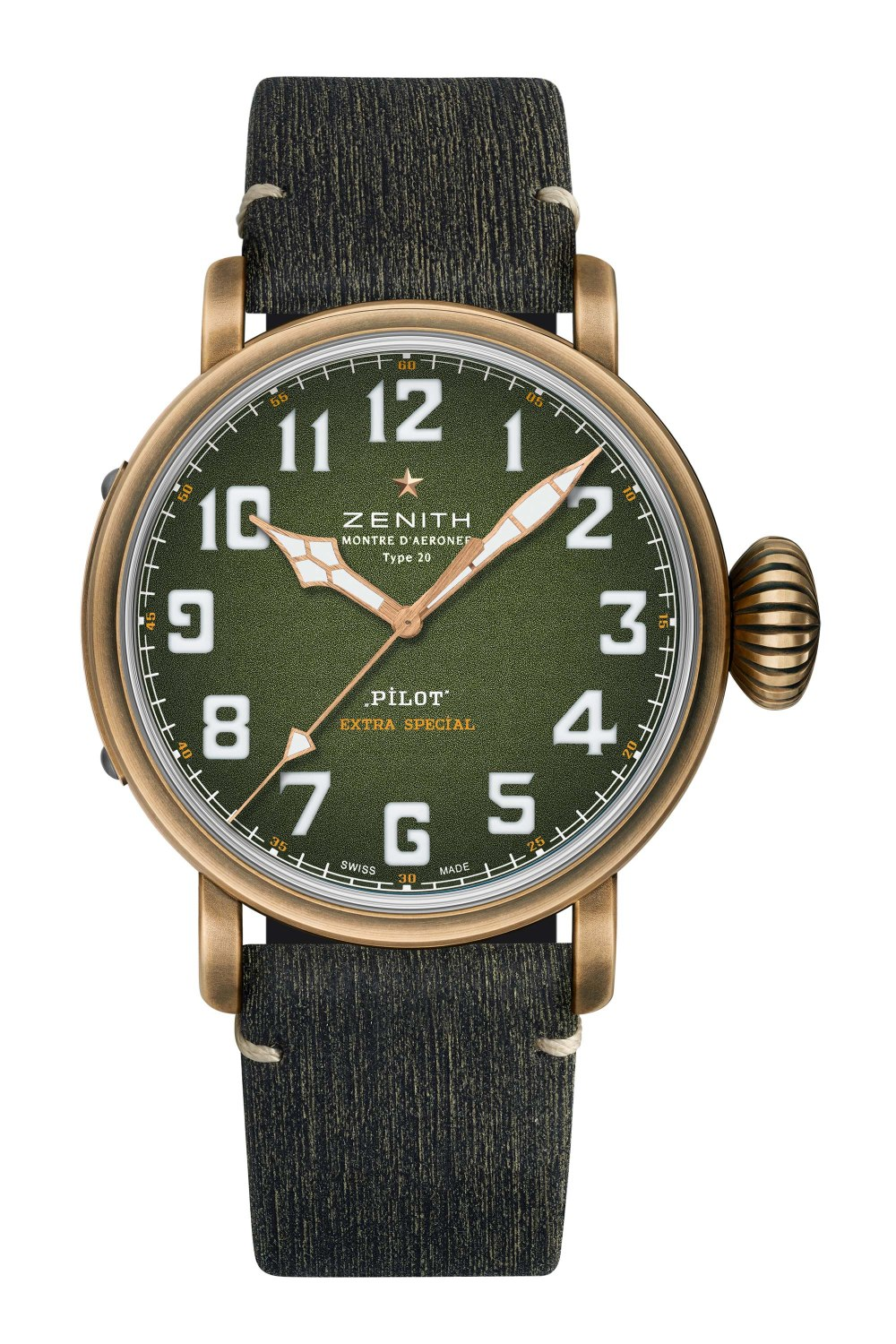 ZENITH Pilot Type 20 Adventure 29.2430.679/63.I001