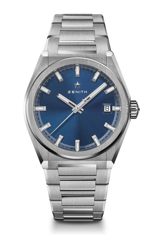 ZENITH Defy Classic 95.9000.670/51.M9000