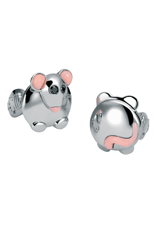 Mouse Cufflinks