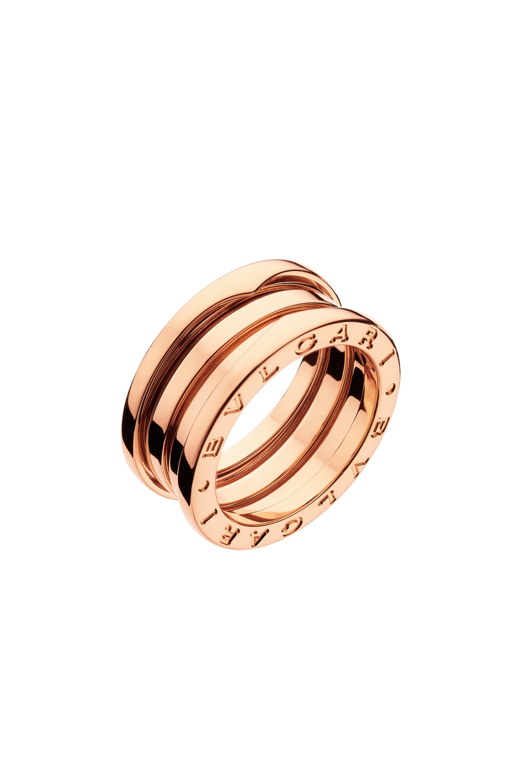 B.zero1 three-band ring