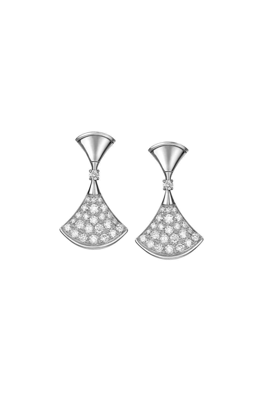 DIVAS' DREAM earrings