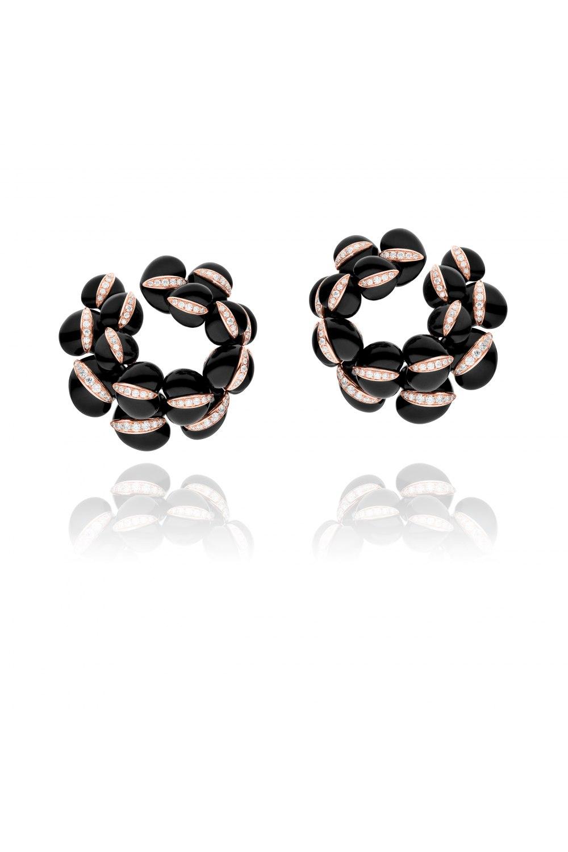 Conchiglietta earrings