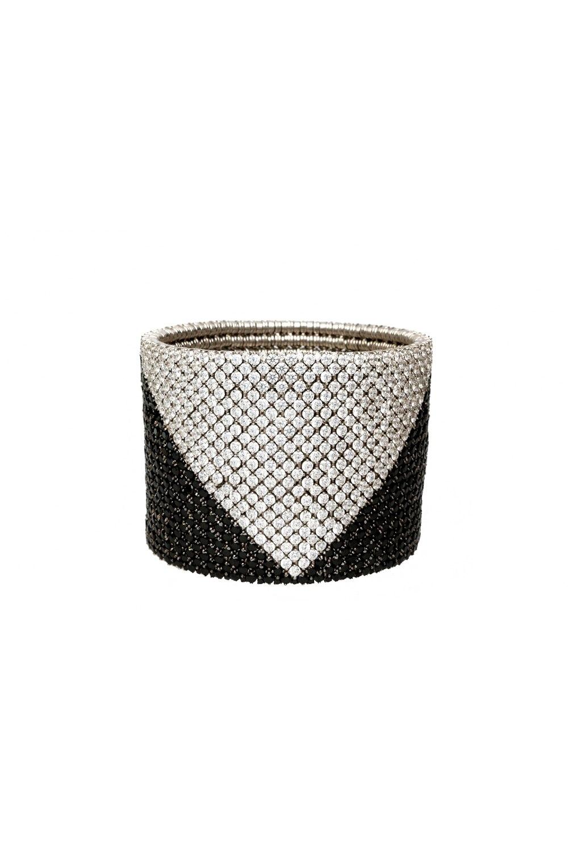 Cashmere bracelet