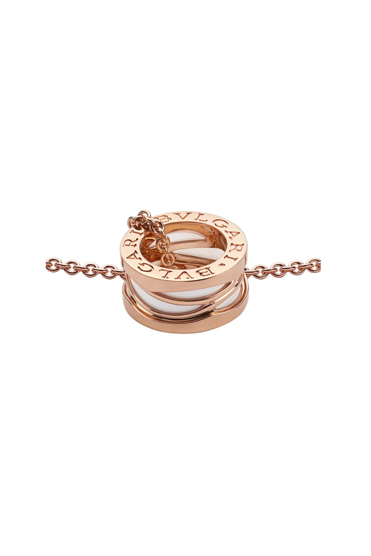 B.zero1 Design Legend Necklace