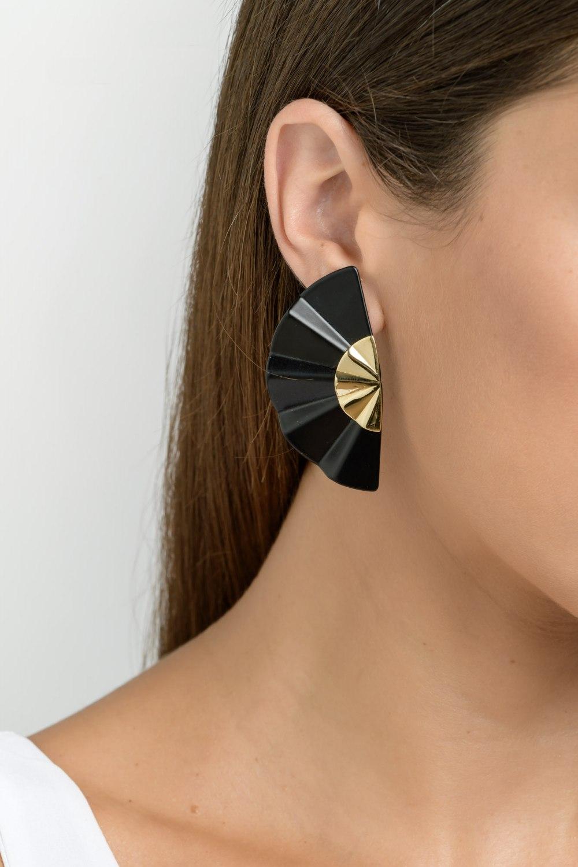 Kessaris-Golden Geisha Black Titanium