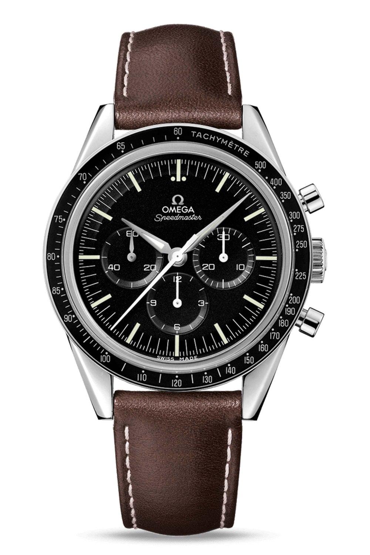 Kessaris-OMEGA-Speedmaster Anniversary Series Chronograph 39.7 MM