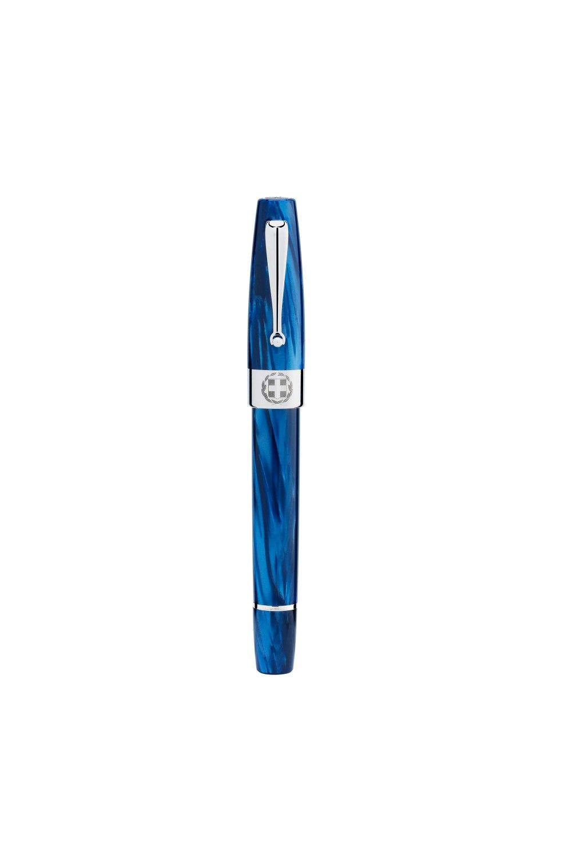 Extra Greece Aegean Blue Rollerball Pen