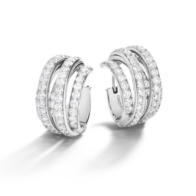 Allegra 5 Earrings