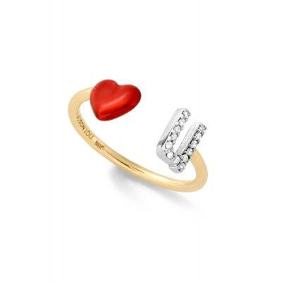 Love U Ring