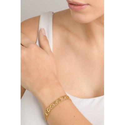 Kessaris-Ecstatic Diamond Bracelet
