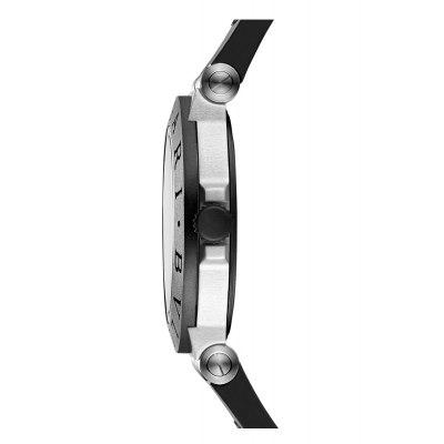 Bvlgari Aluminium Black Dial