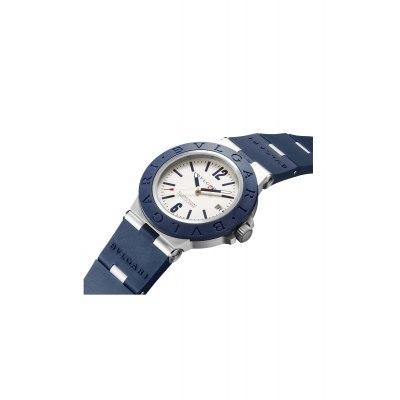 Kessaris-Bvlgari Aluminium Tricolore Limited Edition