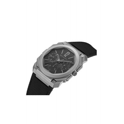 Kessaris-Bvlgari-Octo Finissimo Chrono GMT