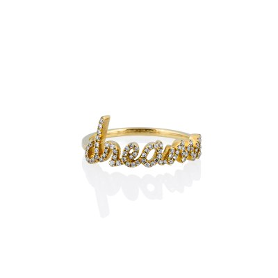 Dreams Diamond Ring